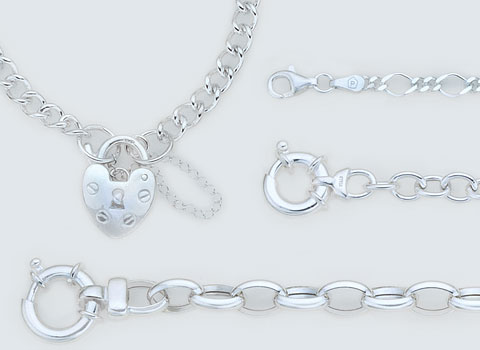 Wholesale Silver Jewellery Something Special